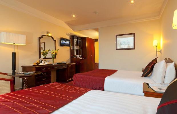 фотографии отеля Regency изображение №15