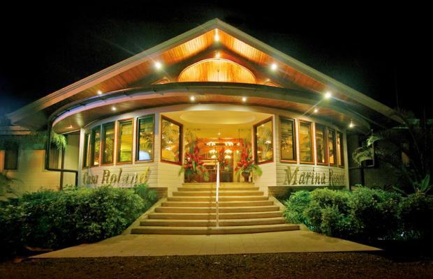 фото отеля Casa Roland Marina Resort изображение №33