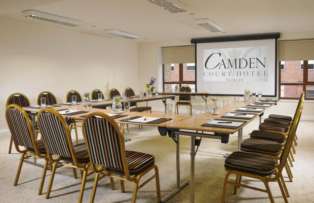 фото отеля Camden Court изображение №13