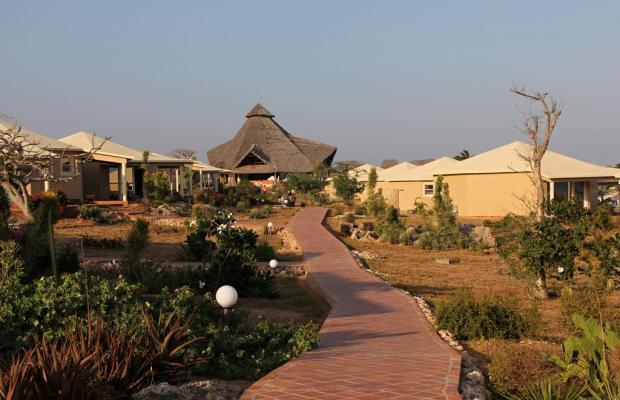 фотографии отеля Watamu Bay Ora Resort изображение №15