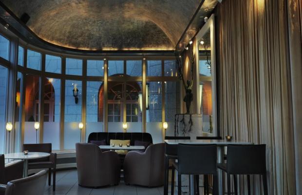 фото отеля InterContinental Dublin изображение №25