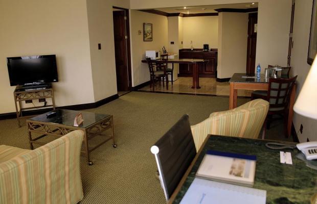 фотографии отеля Wyndham San Jose Herradura Hotel & Convention Center изображение №3