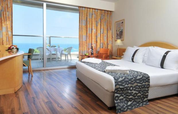 фотографии отеля Holiday Inn Ashkelon изображение №27