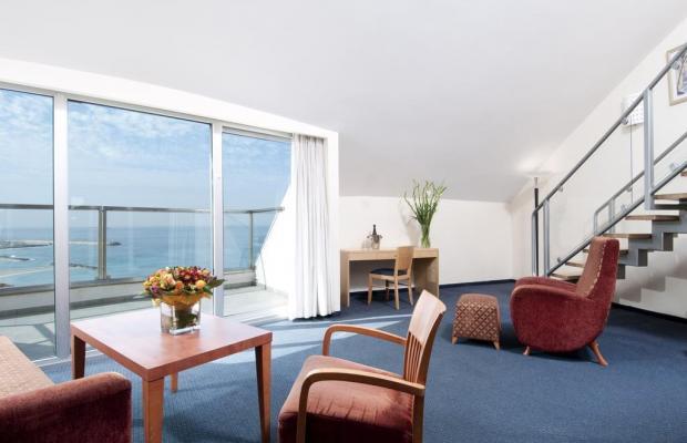 фотографии отеля Holiday Inn Ashkelon изображение №23
