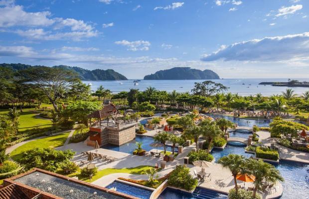 фото Los Suenos Marriott Ocean & Golf Resort изображение №30