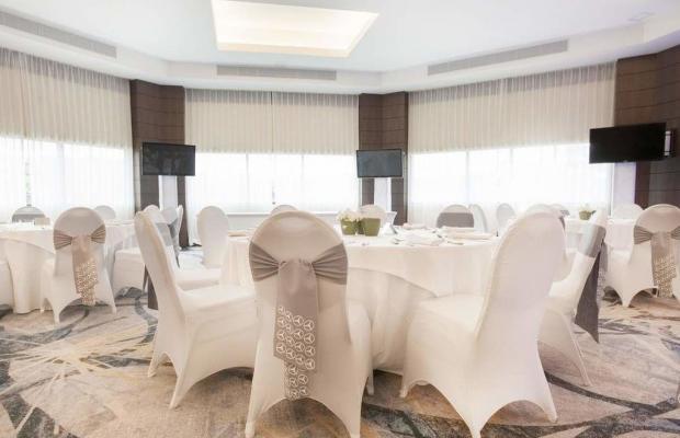 фото отеля Los Suenos Marriott Ocean & Golf Resort изображение №17