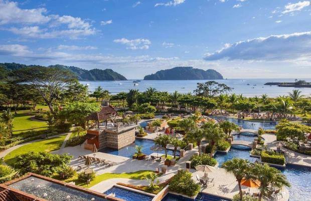 фото отеля Los Suenos Marriott Ocean & Golf Resort изображение №1