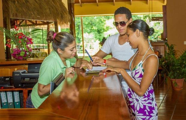 фотографии отеля Sol Papagayo Resort изображение №3