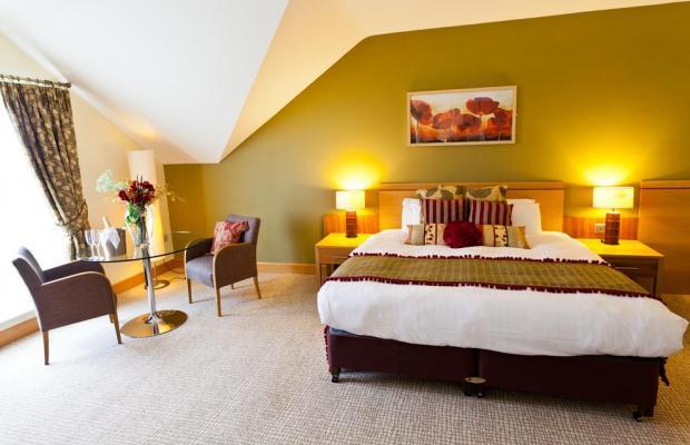 фотографии отеля Glasson Country House Hotel & Golf изображение №11
