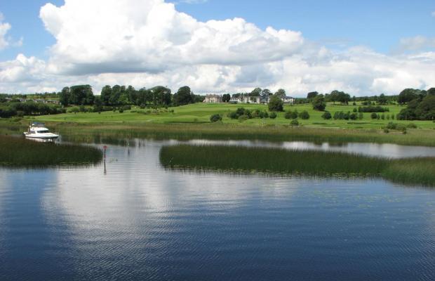 фото Glasson Country House Hotel & Golf изображение №6