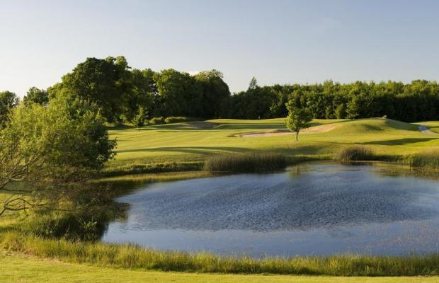 фото отеля Glasson Country House Hotel & Golf изображение №5