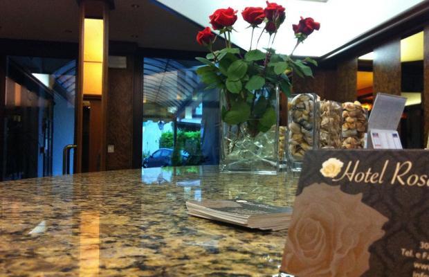 фотографии отеля Rosa изображение №15