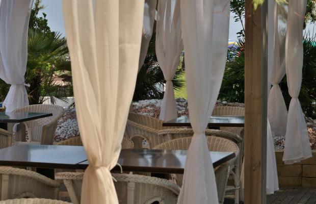 фото отеля Park Hotel Ermitage изображение №9