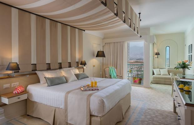 фотографии Herods Vitalis Spa Hotel Eilat a Premium collection by Leonardo Hotels изображение №20