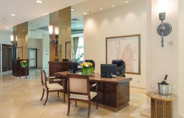 фото Herods Vitalis Spa Hotel Eilat a Premium collection by Leonardo Hotels изображение №6