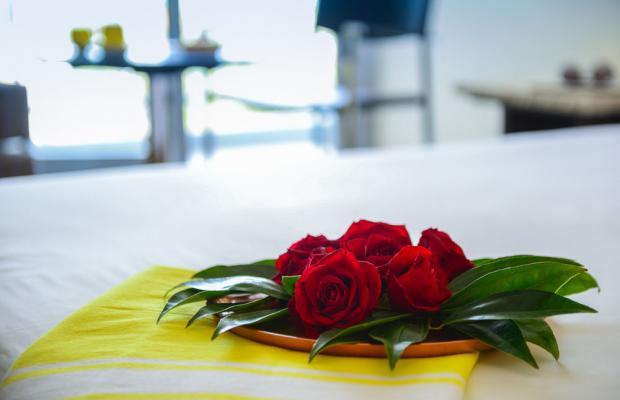 фото Leonardo Club Hotel Tiberias (Ex. Golden Tulip Club Tiberias) изображение №2