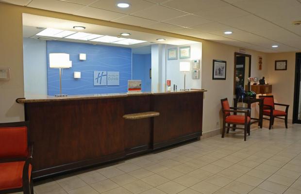 фотографии отеля Holiday Inn Express San Jose Airport Costa Rica изображение №19
