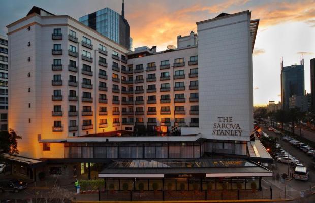 фотографии отеля Sarova Stanley изображение №7