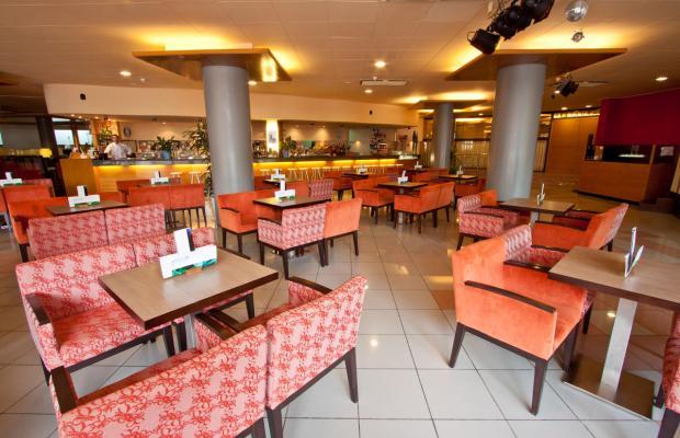 фотографии Aqua Hotel Montagut & Suites изображение №24
