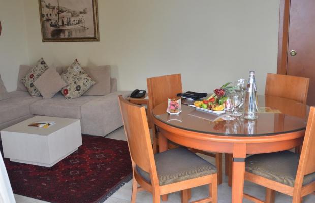 фотографии отеля Rimonim Galei Kinnereth изображение №7