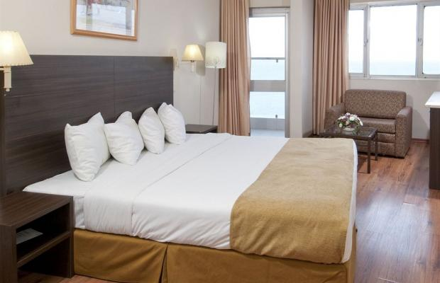 фото отеля Rimonim Mineral (ех. Holiday Inn Tiberias) изображение №37
