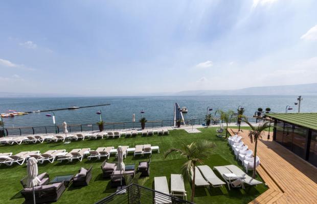 фотографии Rimonim Mineral (ех. Holiday Inn Tiberias) изображение №24