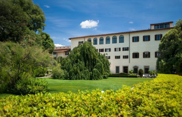 фотографии Four Seasons Hotel Firenze изображение №100