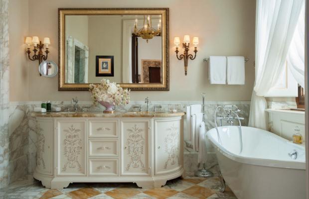 фотографии отеля Four Seasons Hotel Firenze изображение №75