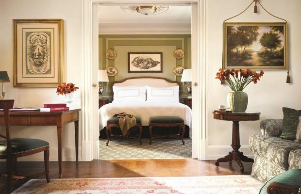 фотографии отеля Four Seasons Hotel Firenze изображение №67