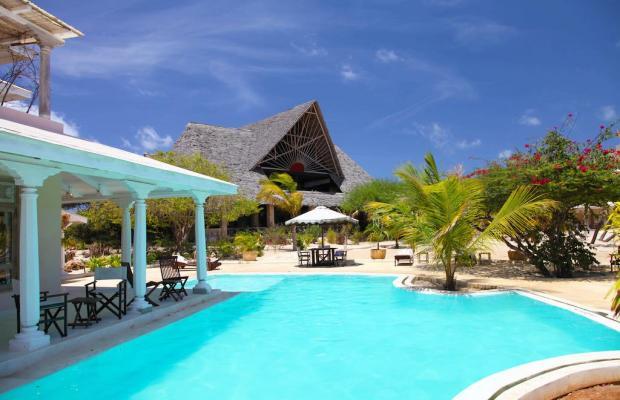 фото отеля The Majlis Lamu Ltd изображение №1