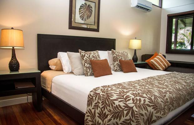 фото отеля The Zancudo Lodge (ex. Zancudo Beach Resort) изображение №37