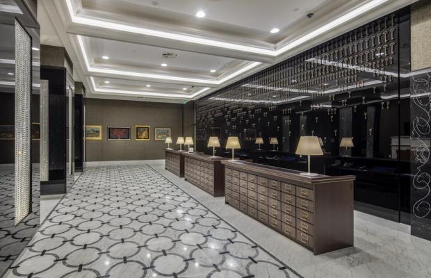 фото Hilton Podgorica Crna Gora изображение №70