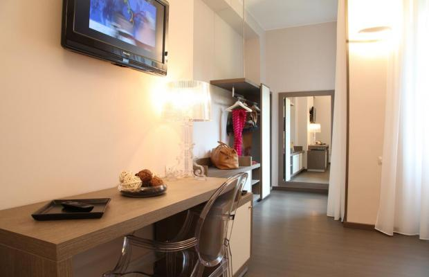 фото отеля MiniHotel Tiziano изображение №33