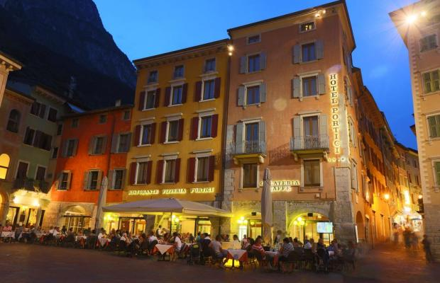 фото отеля Hotel Portici - Romantik & Wellness изображение №25