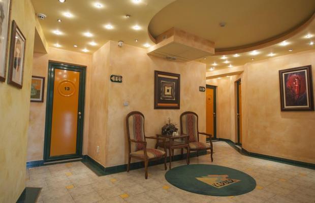 фото отеля Kerber изображение №13
