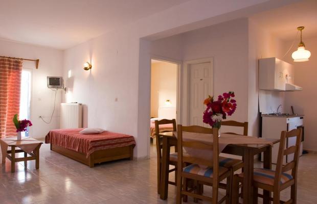 фотографии отеля Sunrise Village Hotel изображение №7