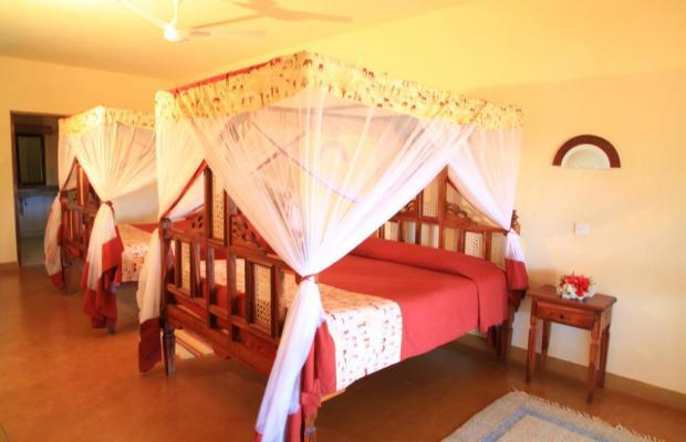 фото Voi Wildlife Lodge изображение №22