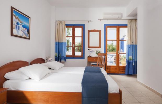 фотографии отеля Hotel Eleni изображение №7