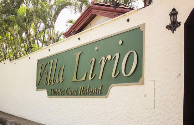 фотографии Villas Lirio (ex. Best Western Hotel Villas Lirio) изображение №16