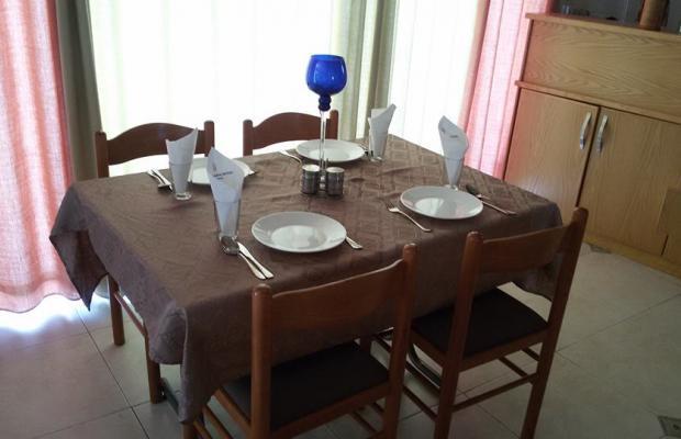 фото отеля  Sancta Maria изображение №9