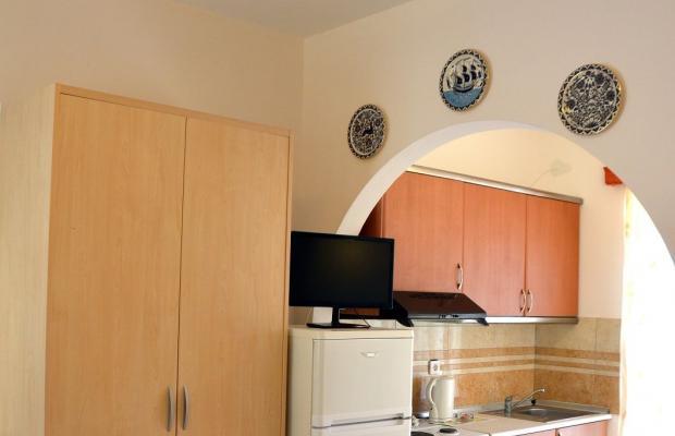 фото отеля Olympus Studios изображение №17