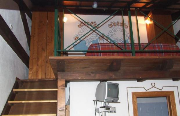 фотографии отеля Veio Residence Resort изображение №19