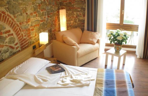 фотографии отеля Hotel Villa Betania изображение №11