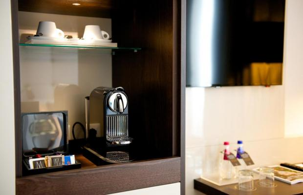 фотографии Hotel Cerretani Firenze - MGallery by Sofitel  изображение №12