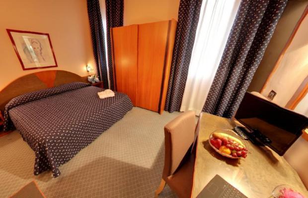 фото отеля Minotel Rosa изображение №21