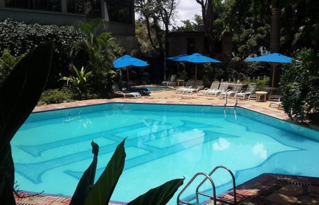 фотографии Impala Hotel изображение №16