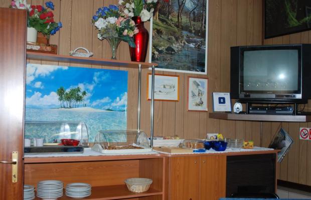 фотографии отеля Hotel Tuscolano изображение №27
