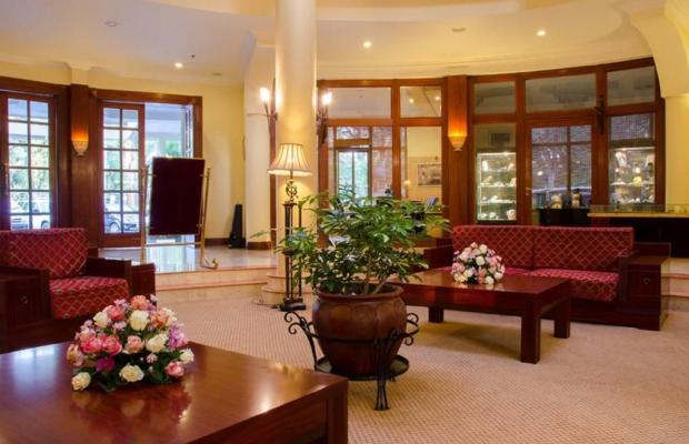 фото отеля Kibo Palace Hotel изображение №17
