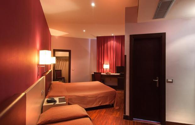 фото отеля Hotel Leonardo Da Vinci изображение №13