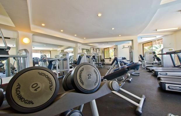 фото отеля Hotel White Sands (ex. Hotel White Sands Resort & Conference Centre) изображение №53